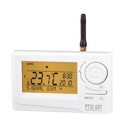 PT32 GST -  Termostat z modułem GSM