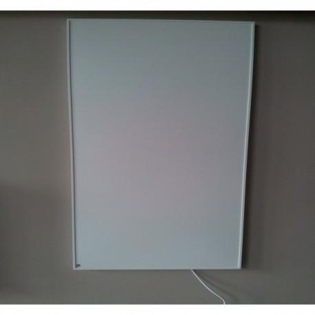 600 W ścienny panel na podczerwień