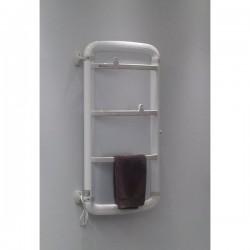 Acanto 110 biały 450 W- grzejnik łazienkowy na podczerwień
