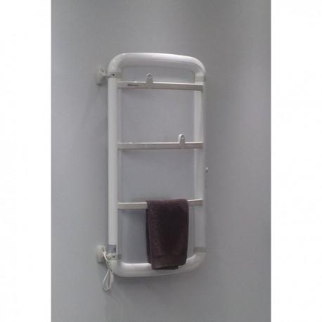 Acanto 70 biały 300 W- grzejnik łazienkowy na podczerwień