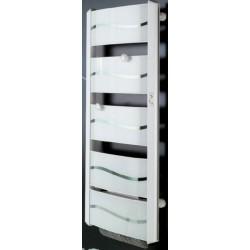 Organza elektryczny grzejnik łazienkowy 1600 W Atlantic