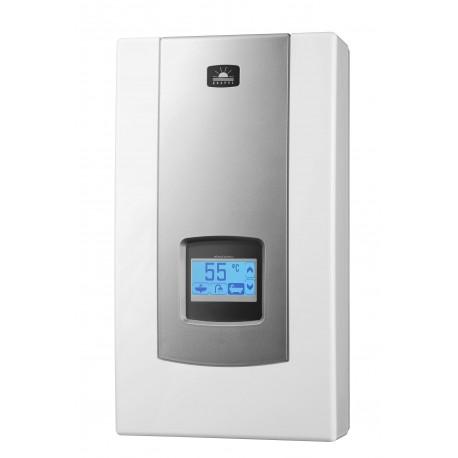 PPVE- 9/12/15 Elektryczny przepływowy podgrzewacz wody Focus electronic Kospel 9/12/15 kW